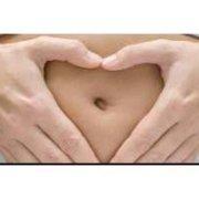 stomach,-hands,-heart