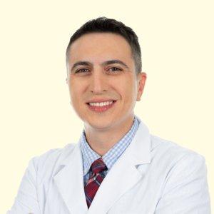 Enrique Soto, MD