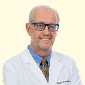 Juergen Eisermann, MD