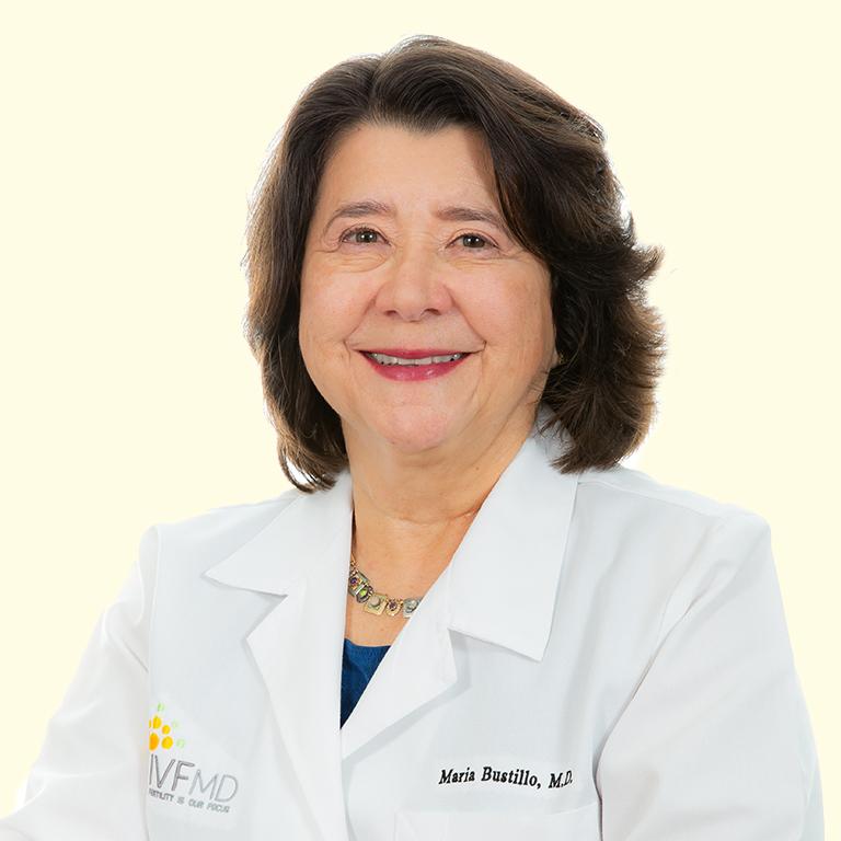Maria Bustillo, MD