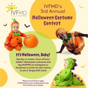 IVFMD - Halloween Promo 10/11/19